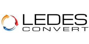 LEDES Format Converter - LEDES Convert Launched! - Incubator News
