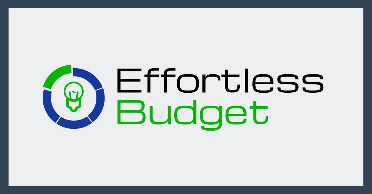 EffortlessLegal Announces Anticipated Beta Launch of EffortlessBudget